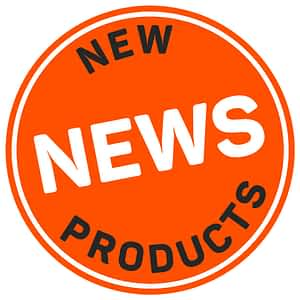 * New Products *